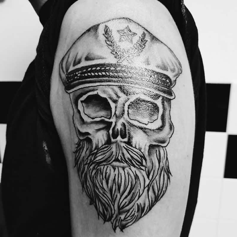 tatto_doodshoofd_zw