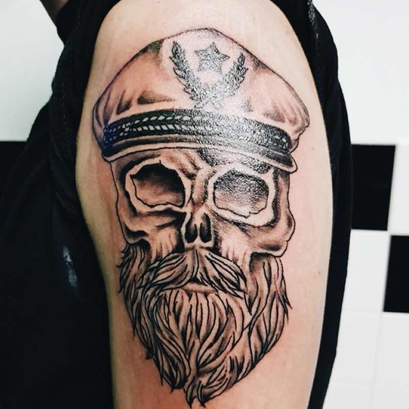 tattoo-skalet