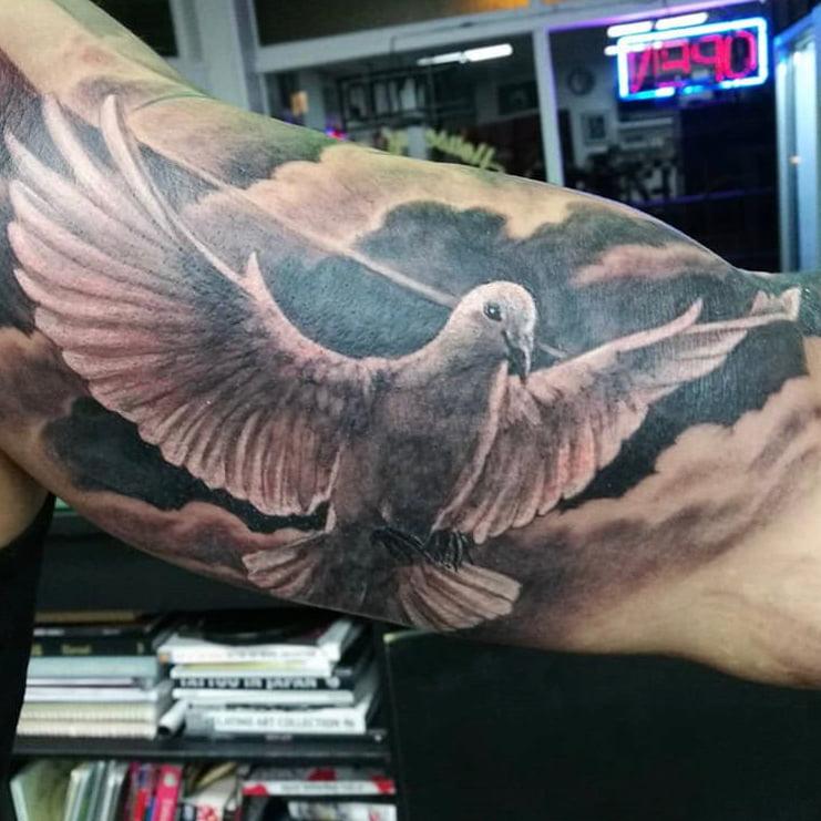 Ons Werk Deel 2 House Of Tattoo Tatoeëren Tatoeëerder