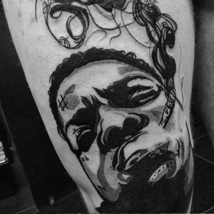 Tattoo zw