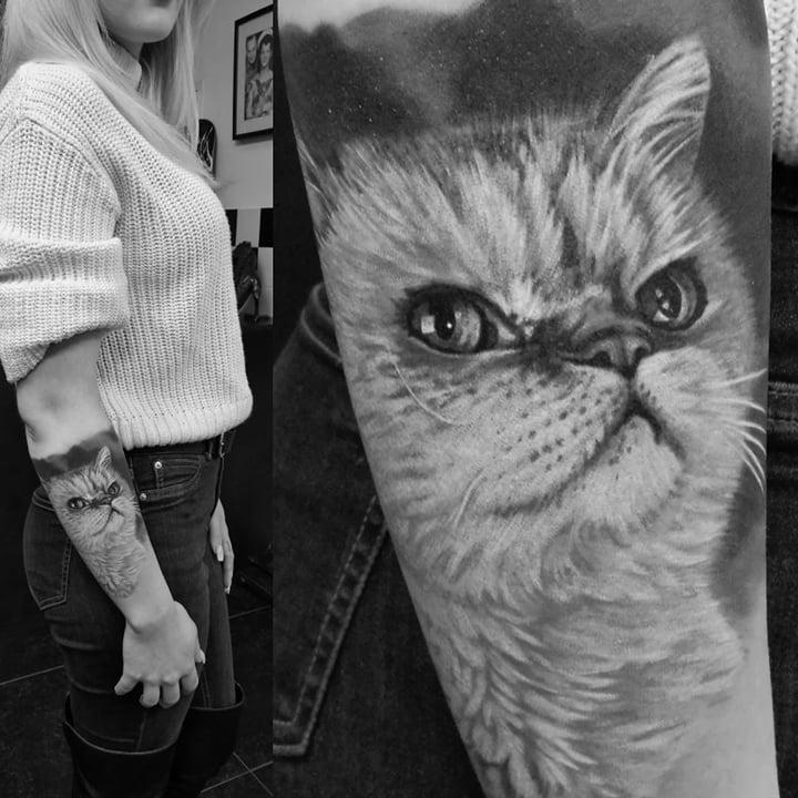 kat tattoo zw