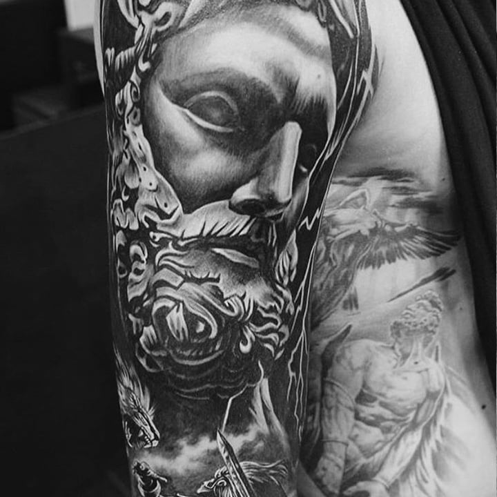 tattoo kunst zw